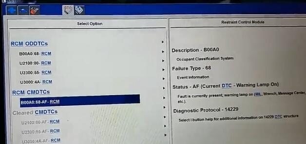 2017-Ford-Escape-New-RCM-Module-Programming-with-VCM2-15