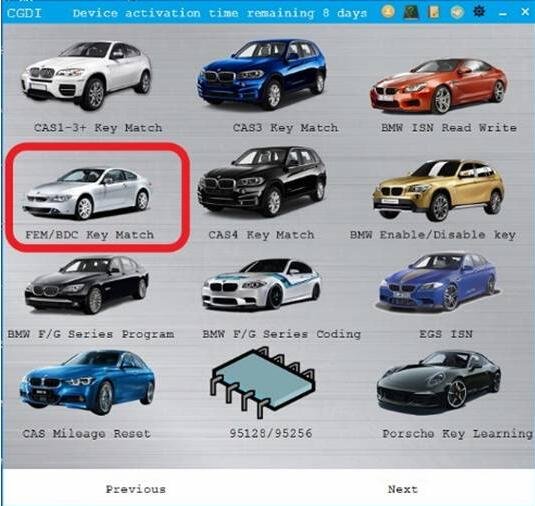 cgdi-bmw-does-not-support-solution-14