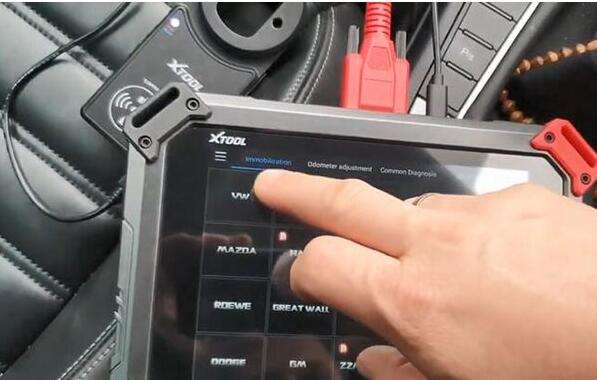 Xtool-X100-Pad2-Pro-Program-Vw-Cc-2014-10