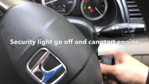 How-to-use-OBDSTAR-DP-PLus-to-program-Honda-City-CNG-2013-all-keys-lost-9