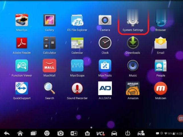 """Autel-MaxiSys-Tablet-Series-""""SD-Card-Full""""-Factory-Reset-Solution-3 (2)"""